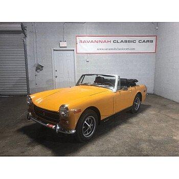1973 MG Midget for sale 101304976