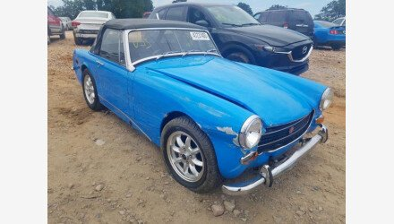 1973 MG Midget for sale 101377517