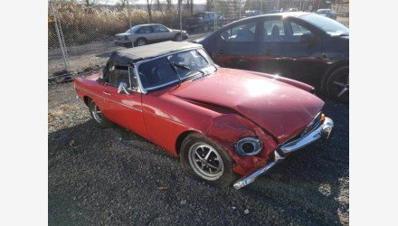 1973 MG Other MG Models for sale 101439288