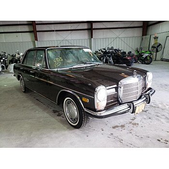 1973 Mercedes-Benz 220 for sale 101446425