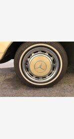 1973 Mercedes-Benz 220D for sale 101288903