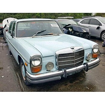1973 Mercedes-Benz 280 for sale 101126963