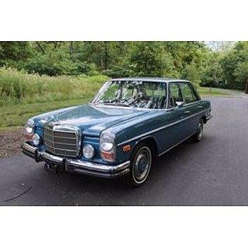 1973 Mercedes-Benz 280 for sale 101349319