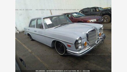 1973 Mercedes-Benz 280SE for sale 101127744
