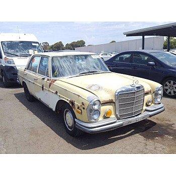 1973 Mercedes-Benz 280SE for sale 101411206