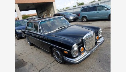 1973 Mercedes-Benz 280SEL for sale 101398969