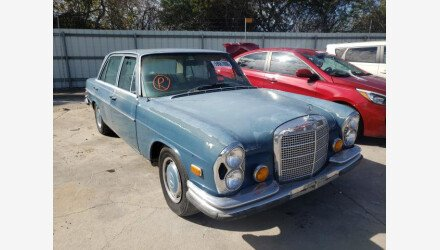 1973 Mercedes-Benz 280SEL for sale 101427177