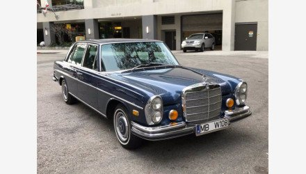 1973 Mercedes-Benz 280SEL for sale 101434708
