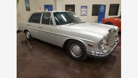 1973 Mercedes-Benz 280SEL for sale 101435271