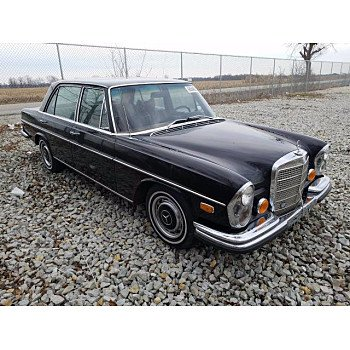1973 Mercedes-Benz 280SEL for sale 101439285