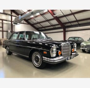 1973 Mercedes-Benz 280SEL for sale 101455601
