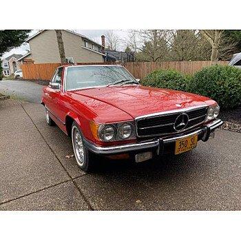 1973 Mercedes-Benz 350SL for sale 101431763