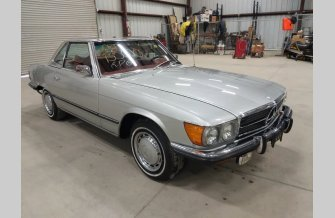 1973 Mercedes-Benz 350SL for sale 101499131