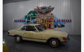 1973 Mercedes-Benz 350SL for sale 101521767