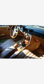 1973 Mercedes-Benz 450SL for sale 101004706