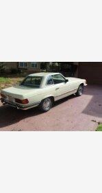 1973 Mercedes-Benz 450SL for sale 101022998