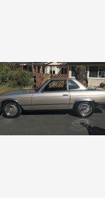 1973 Mercedes-Benz 450SL for sale 101045609