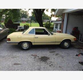 1973 Mercedes-Benz 450SL for sale 101092770