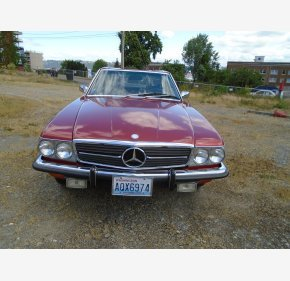 1973 Mercedes-Benz 450SL for sale 101154126
