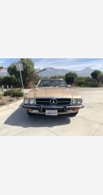 1973 Mercedes-Benz 450SL for sale 101168762