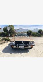 1973 Mercedes-Benz 450SL for sale 101168762
