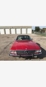 1973 Mercedes-Benz 450SL for sale 101182337
