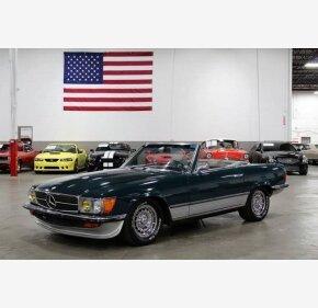 1973 Mercedes-Benz 450SL for sale 101202558