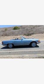1973 Mercedes-Benz 450SL for sale 101206558