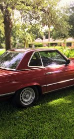 1973 Mercedes-Benz 450SL for sale 101258341