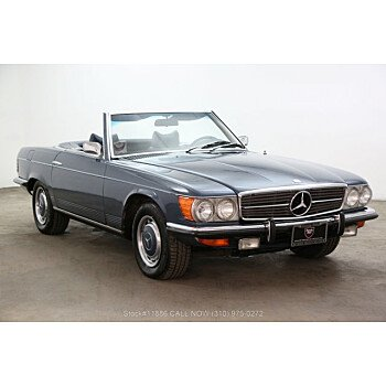 1973 Mercedes-Benz 450SL for sale 101307173