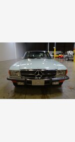 1973 Mercedes-Benz 450SL for sale 101335675