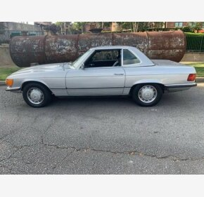 1973 Mercedes-Benz 450SL for sale 101339672