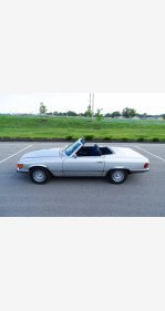 1973 Mercedes-Benz 450SL for sale 101347524