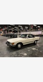 1973 Mercedes-Benz 450SL for sale 101350343