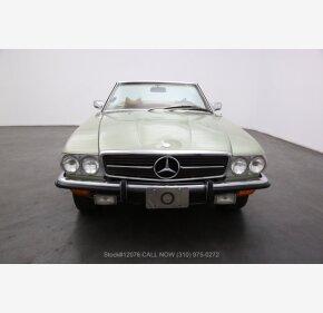 1973 Mercedes-Benz 450SL for sale 101360591