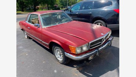 1973 Mercedes-Benz 450SL for sale 101361662