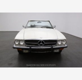 1973 Mercedes-Benz 450SL for sale 101363206
