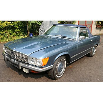 1973 Mercedes-Benz 450SL for sale 101388873