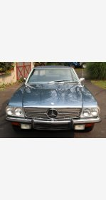 1973 Mercedes-Benz 450SL for sale 101388873