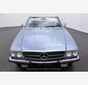 1973 Mercedes-Benz 450SL for sale 101398306