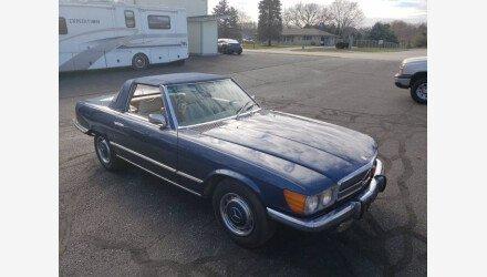 1973 Mercedes-Benz 450SL for sale 101410390