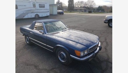 1973 Mercedes-Benz 450SL for sale 101414436