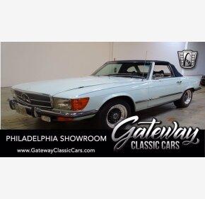 1973 Mercedes-Benz 450SL for sale 101472148