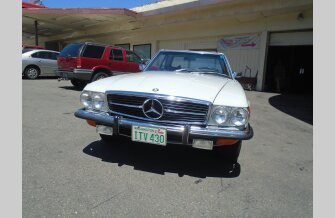 1973 Mercedes-Benz 450SL for sale 101532940