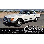1973 Mercedes-Benz 450SL for sale 101564997