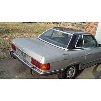 1973 Mercedes-Benz 450SL for sale 101573299