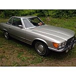 1973 Mercedes-Benz 450SL for sale 101585807