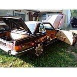 1973 Mercedes-Benz 450SL for sale 101585837