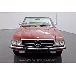 1973 Mercedes-Benz 450SL for sale 101598943
