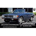 1973 Mercedes-Benz 450SL for sale 101623325